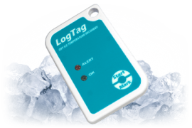 LogTag® SRIL-8/TRIL-8